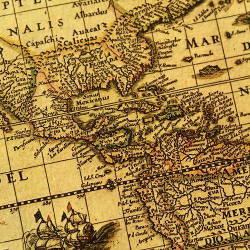 Фотошпалери Карта 07_0029
