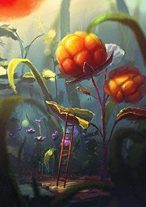 Сказочный лес -27117