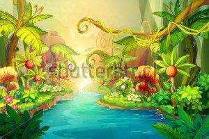 Сказочный лес -265326125