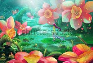 Цветы -303156341