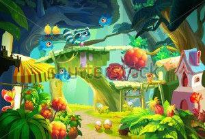 Сказочный лес -305689565