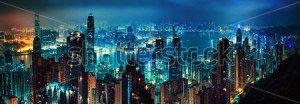 Ночной город -159488771