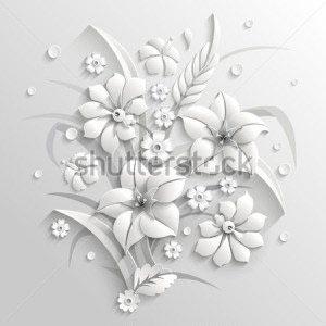 Фон, цветы -219952639