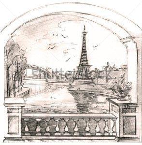 Париж -305657153