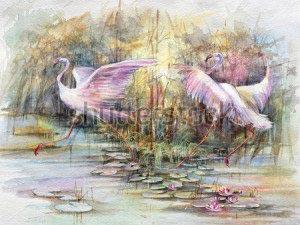 Фламинго -312145667