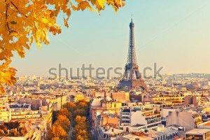 Париж -317347868