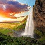Водопад -574120