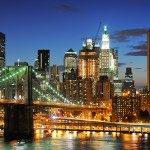 Бруклинский мост -089139