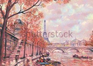 Париж -363272957