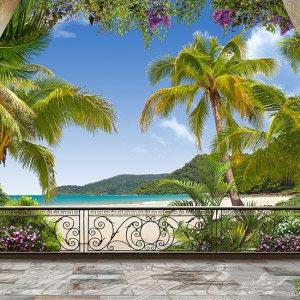 Вид с балкона_435720541