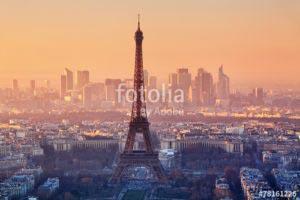 Париж -78161226