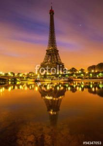 Ночной Париж -94347053