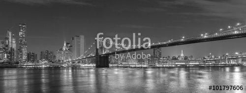 Фотошпалери Нічне місто