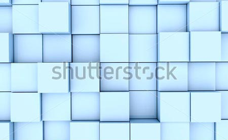 Фотообои 3д куб -126463868