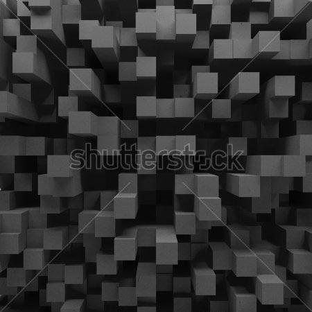 Фотообои 3д куб -226204024