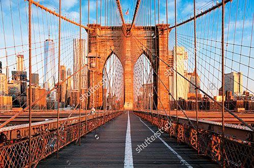 Фотошпалери Міст