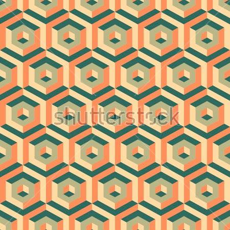Фотообои 3д мозаика -214399030