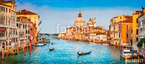 Фотошпалери Венеція
