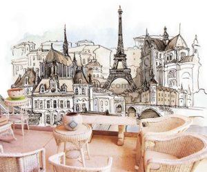 Париж-интерьер-52241742