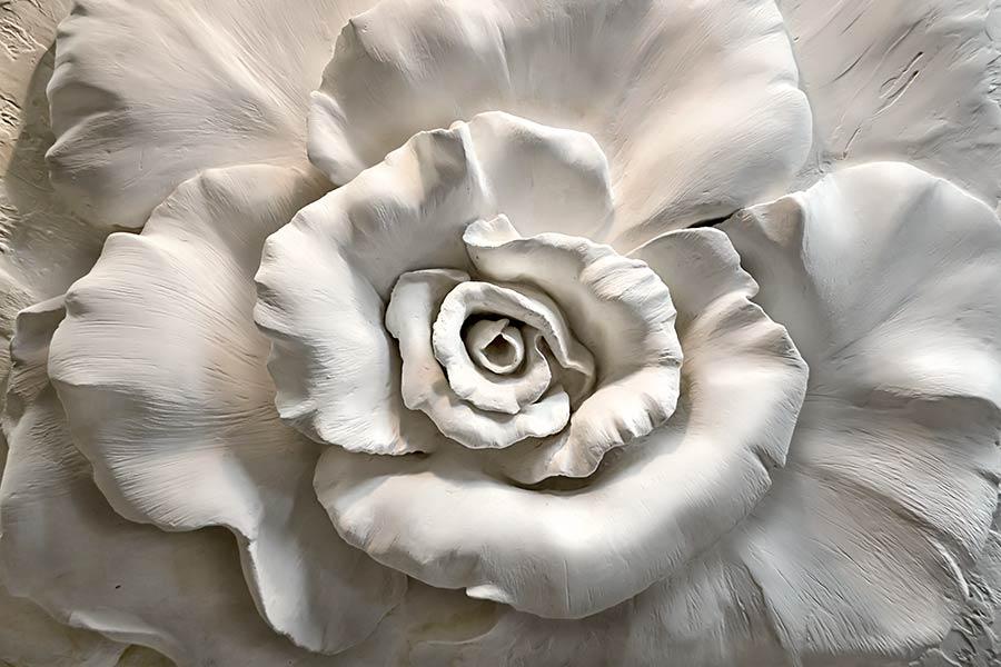 фотообои 3д цветы 9943327935