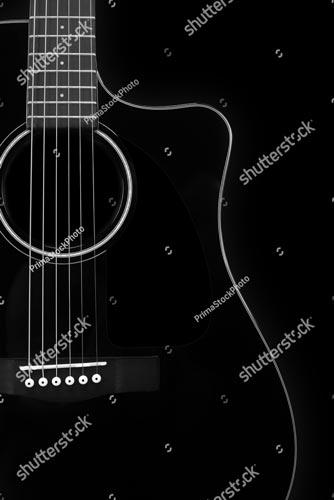 Фотошпалери Гітара 716563684