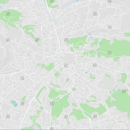 фотошпалери карта Львова